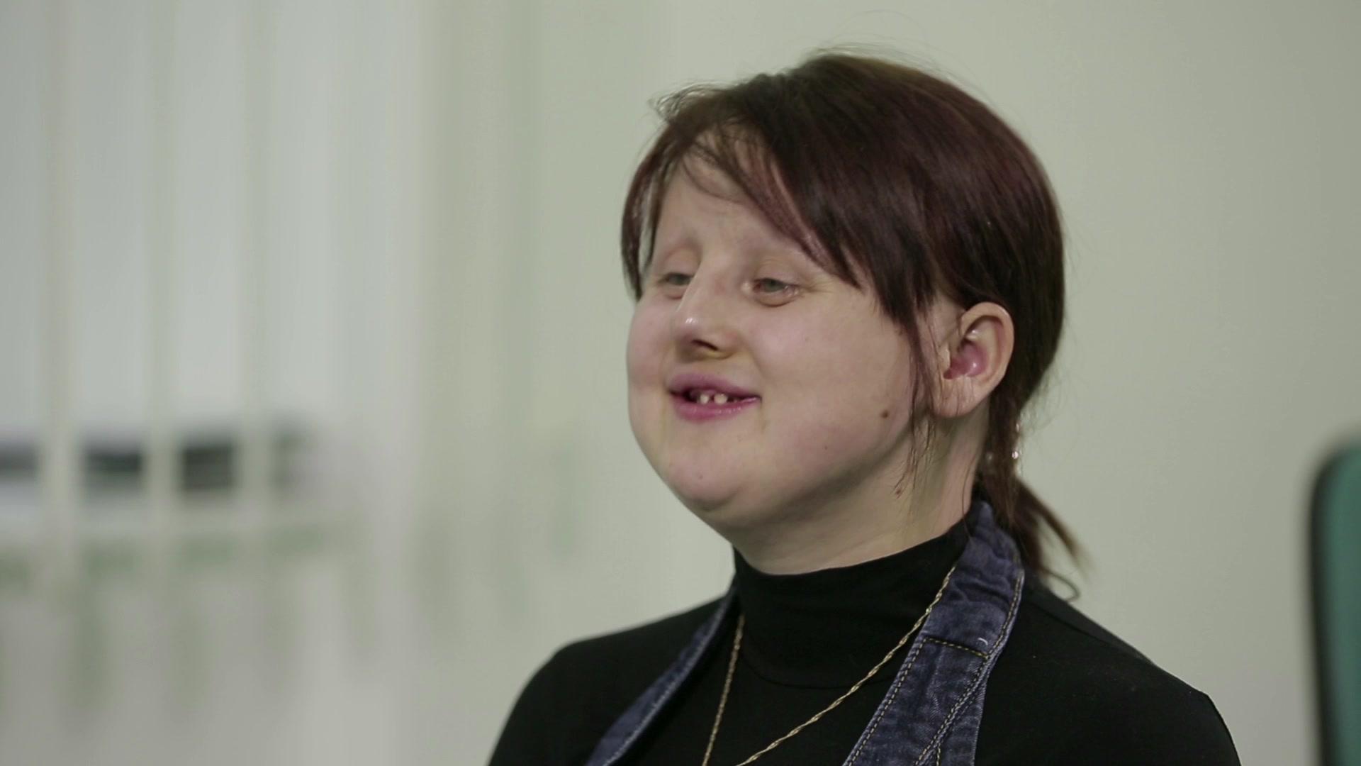 Юлия Михейкина: Выписка