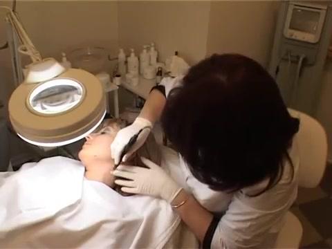 Электрокоагуляция против дефектов кожи