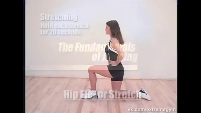 Скипинг для поддержания физической формы