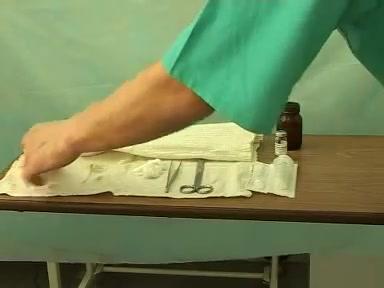 Проведение процедуры под названием аутогемотерапия