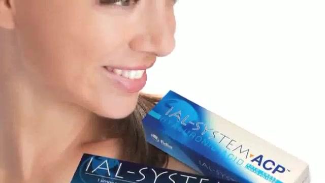 Что собой представляет IAL system и как воздействует на кожу