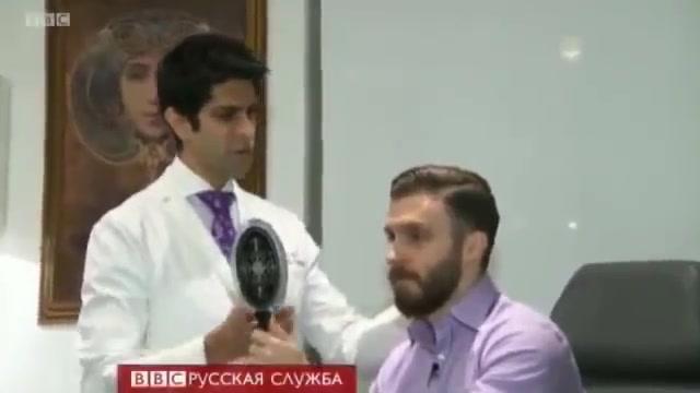 Новый тренд пластической хирургии - пересадка бороды